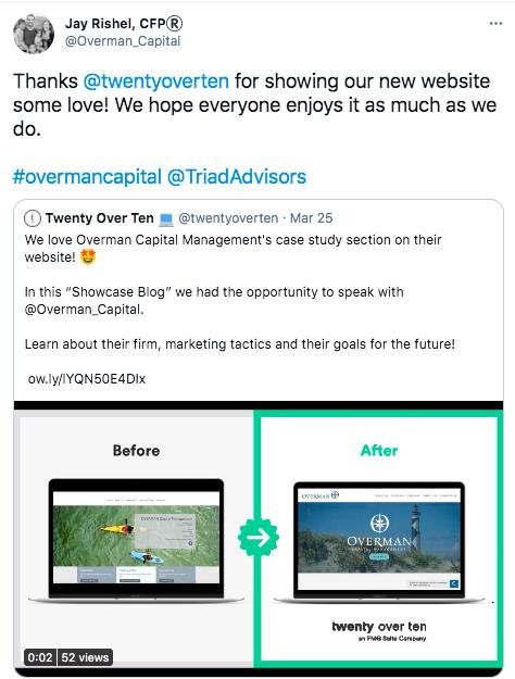 Overman Capital Management