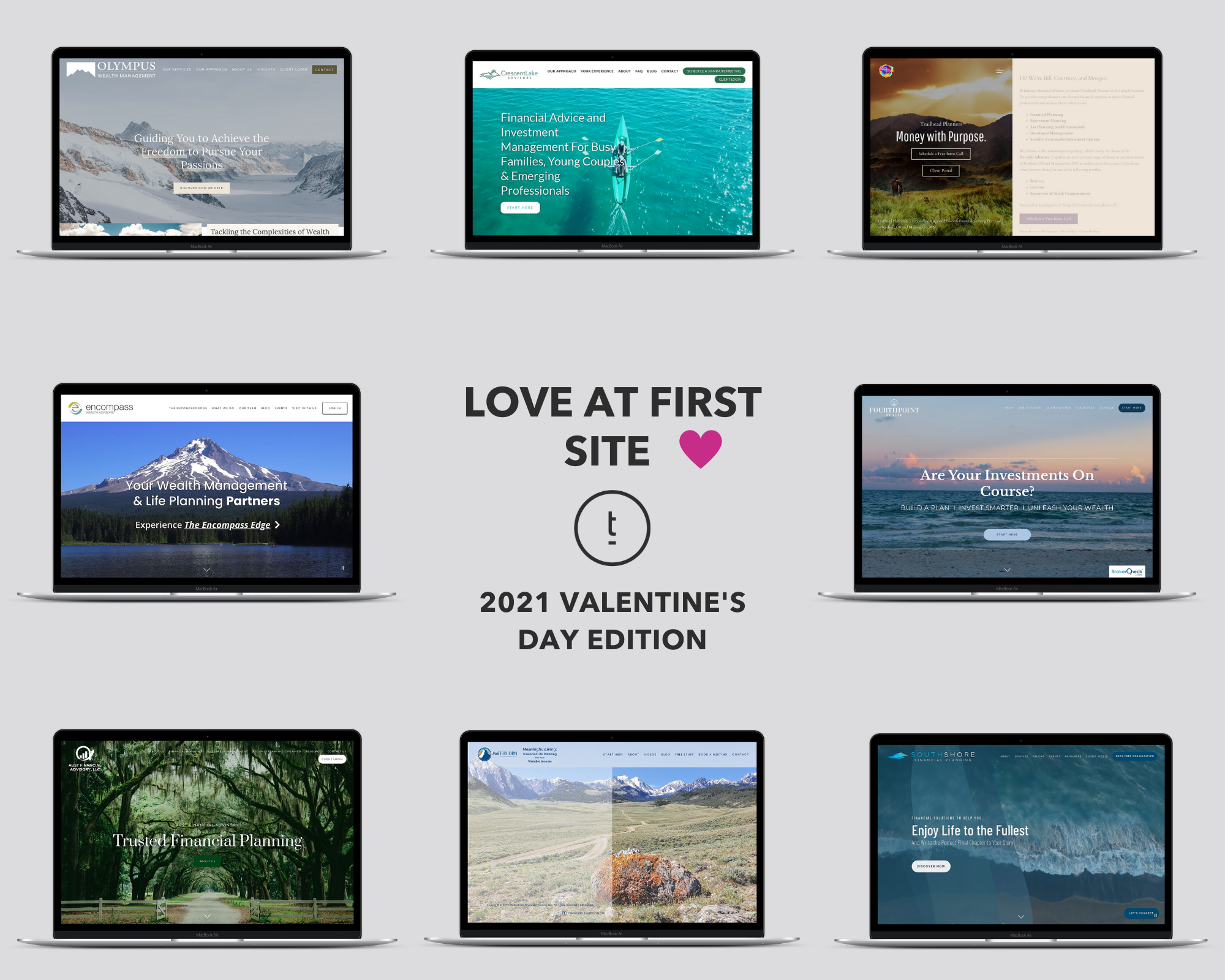 Websites We Love Valentines Edition