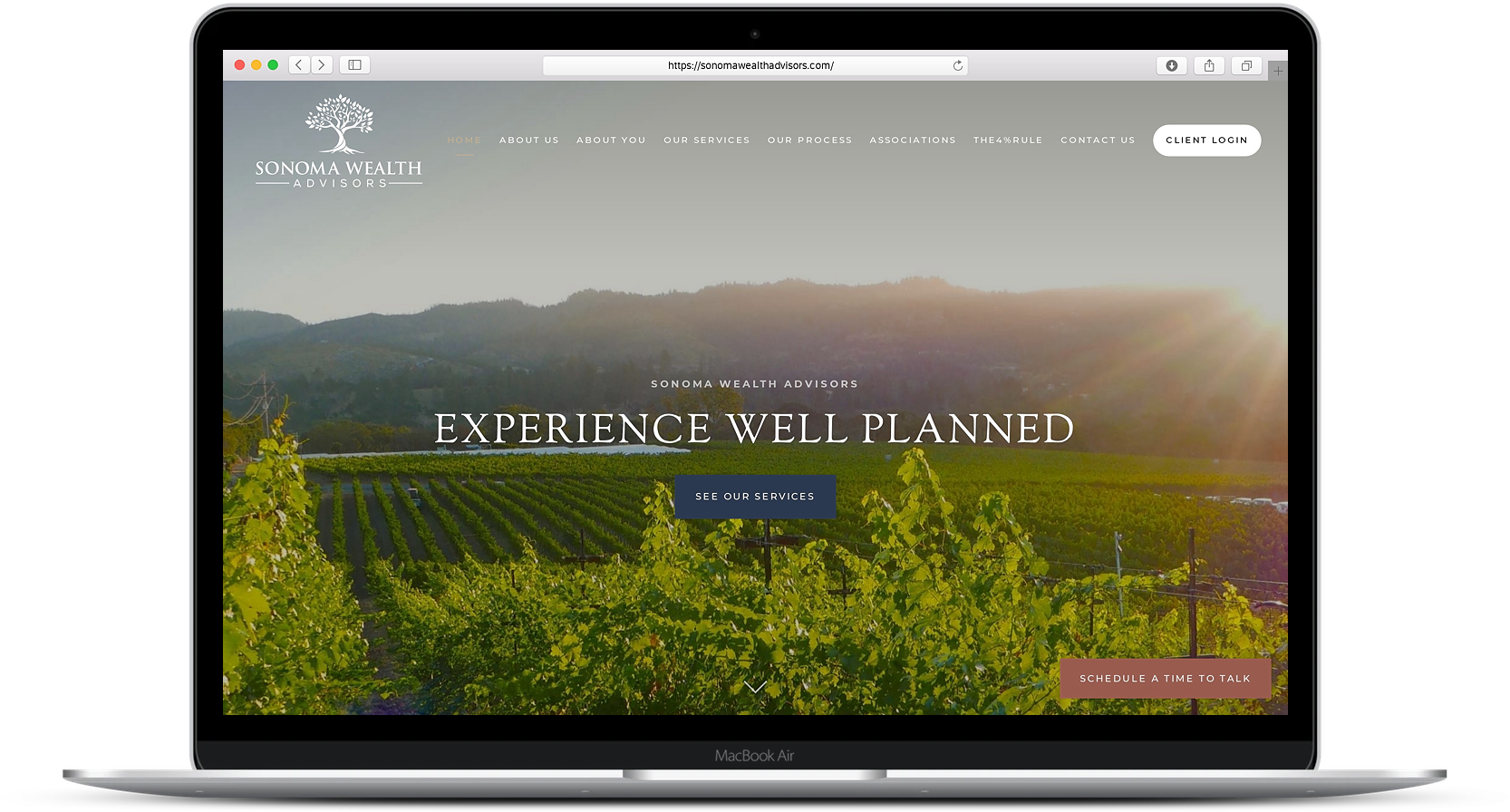 Sonoma Wealth Advisors