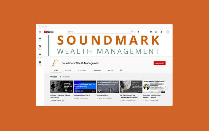 Soundmark YouTube channel