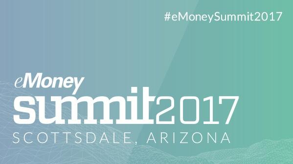 emoney advisor summit 2017