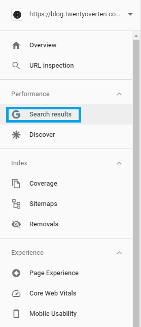TOT Search Results