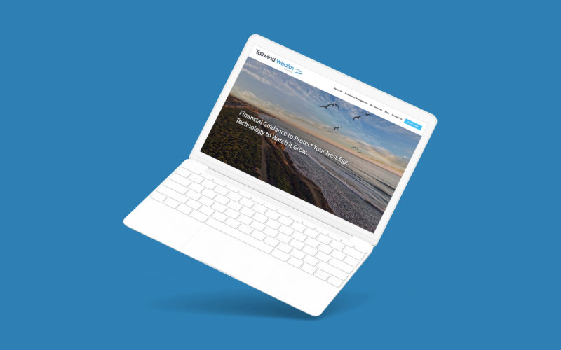 Financial Advisor Showcase: Tailwind Wealth Advisors Thumbnail