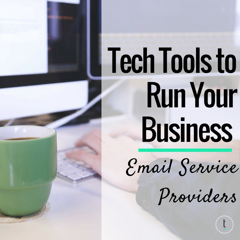 What's the Best Email Service Provider For Your Business? – Twenty