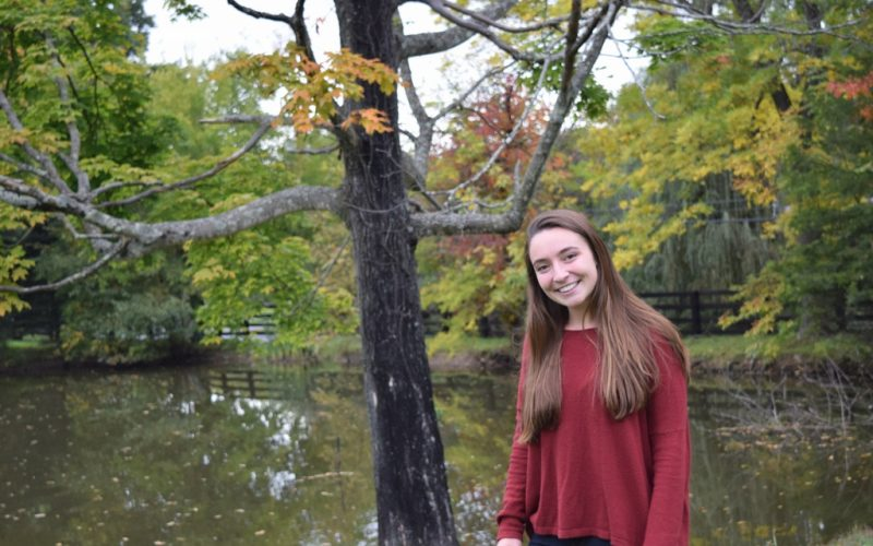 Meet the Team: Savannah Brunette Thumbnail