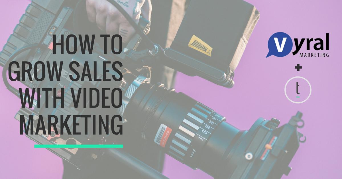 video marketing webinar with vyral marketing
