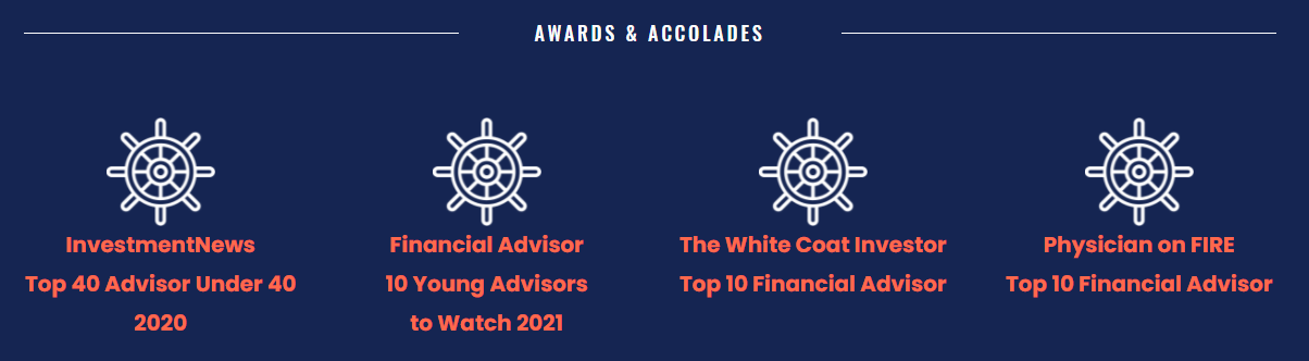 WealthKeel Awards and Accolades