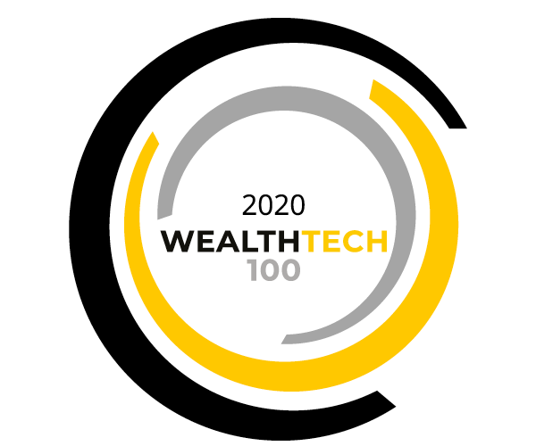 Twenty Over Ten Named Leading FinTech Company in Global WealthTech 100 List Thumbnail