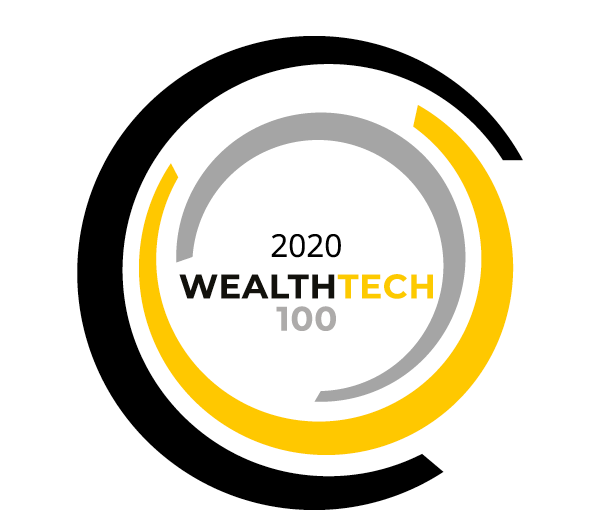 Twenty Over Ten Named Leading FinTech Company in Global WealthTech 100 List Featured Image