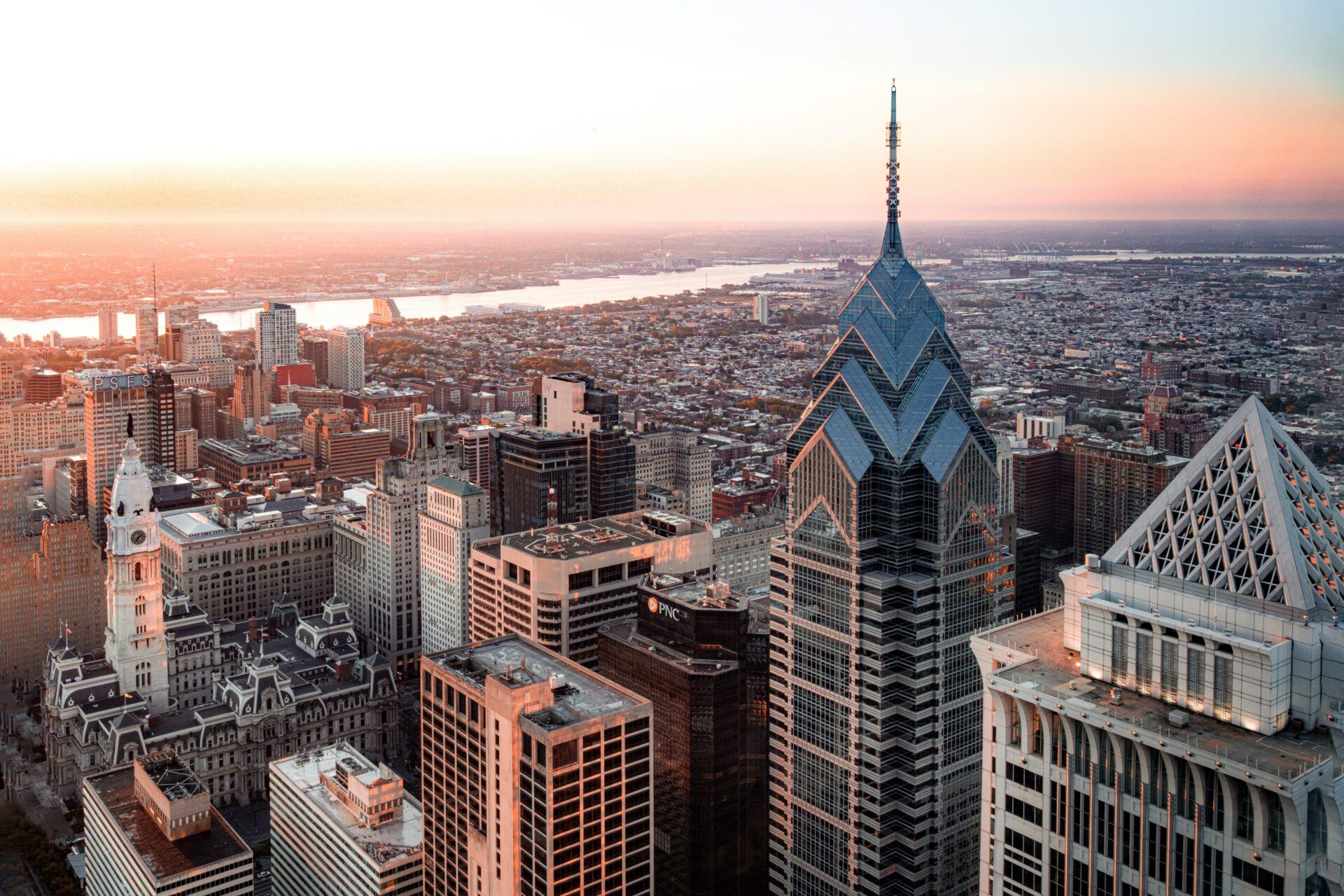 Website Showcase – Best Financial Advisor Websites: Philadelphia Featured Image