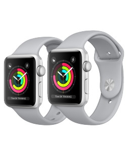 2017 holiday gift guide Apple Watch series 3