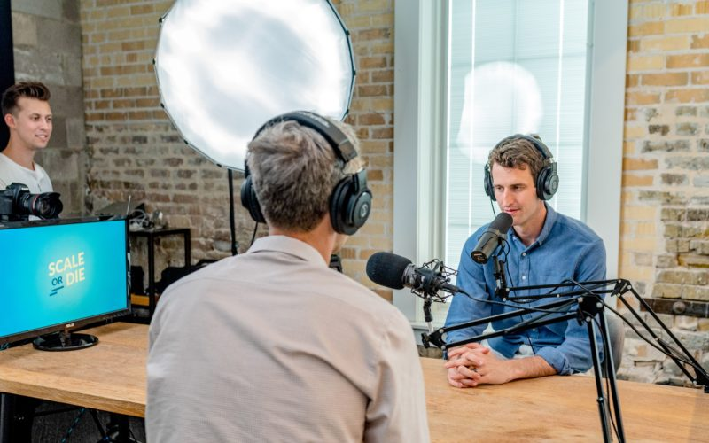 DIY Podcasting for Financial Advisors: 4 Steps to Get Started Thumbnail
