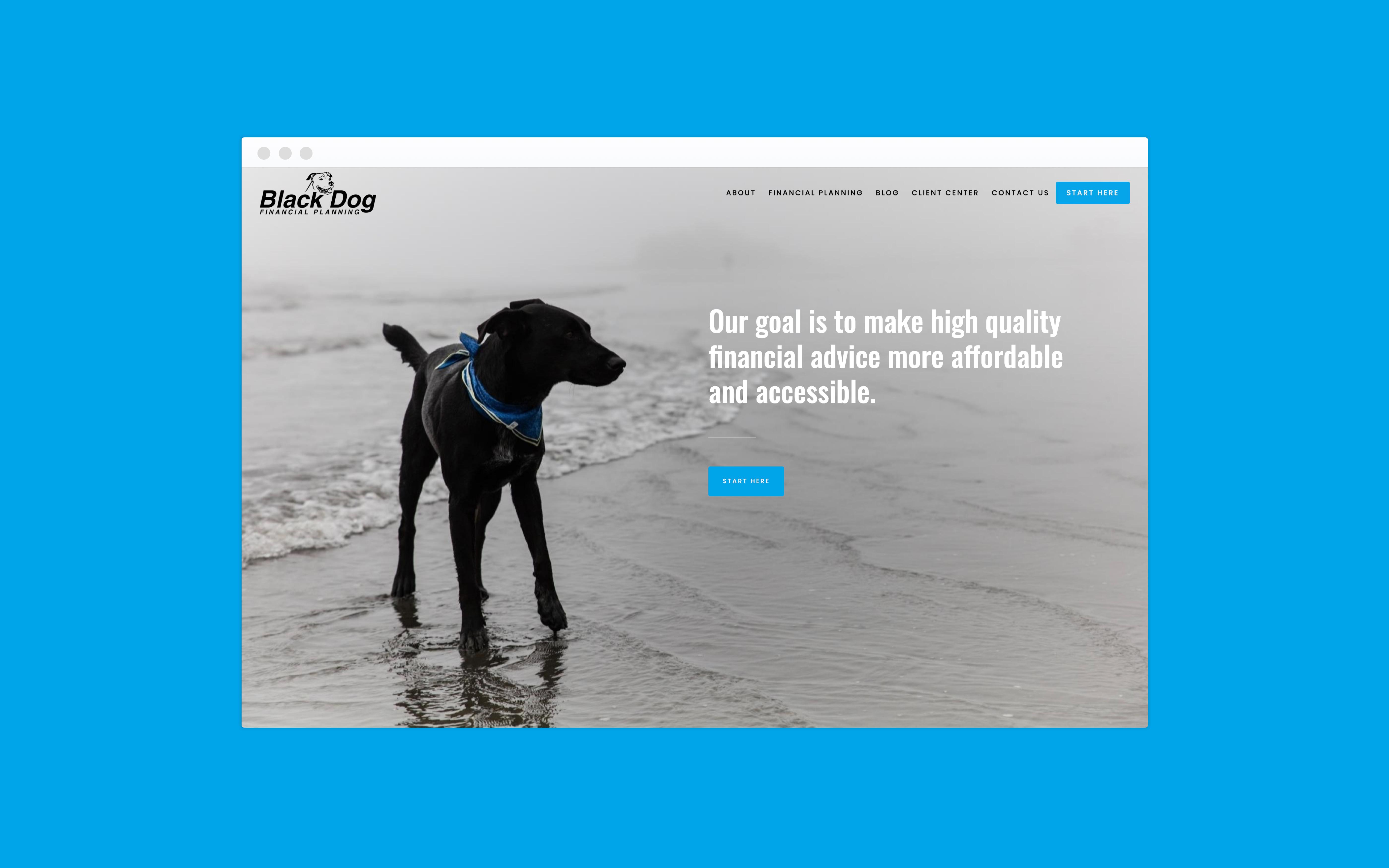 Black Dog Financial Planning