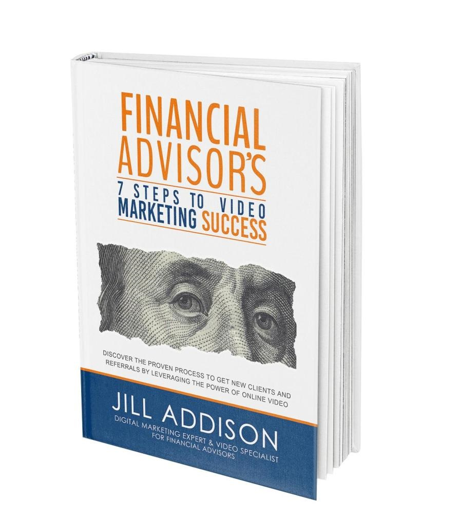 Financial Advisors Book