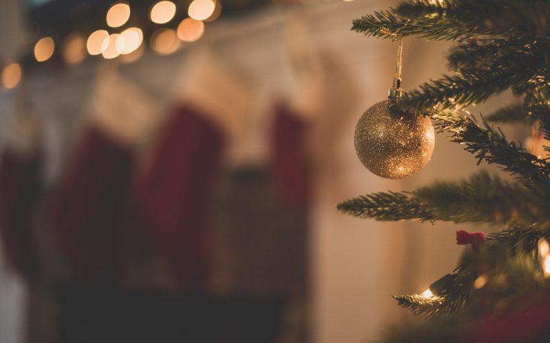 Happy Holidays from Twenty Over Ten! Thumbnail