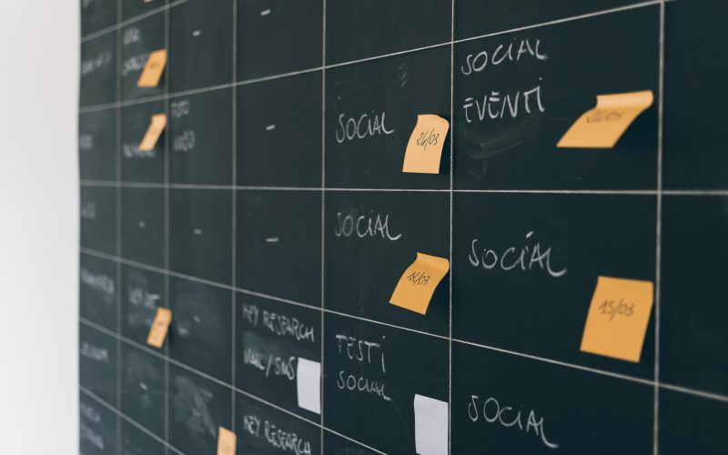 How to Promote Your Blog Content on Social Media: A Guide for Financial Advisors Thumbnail