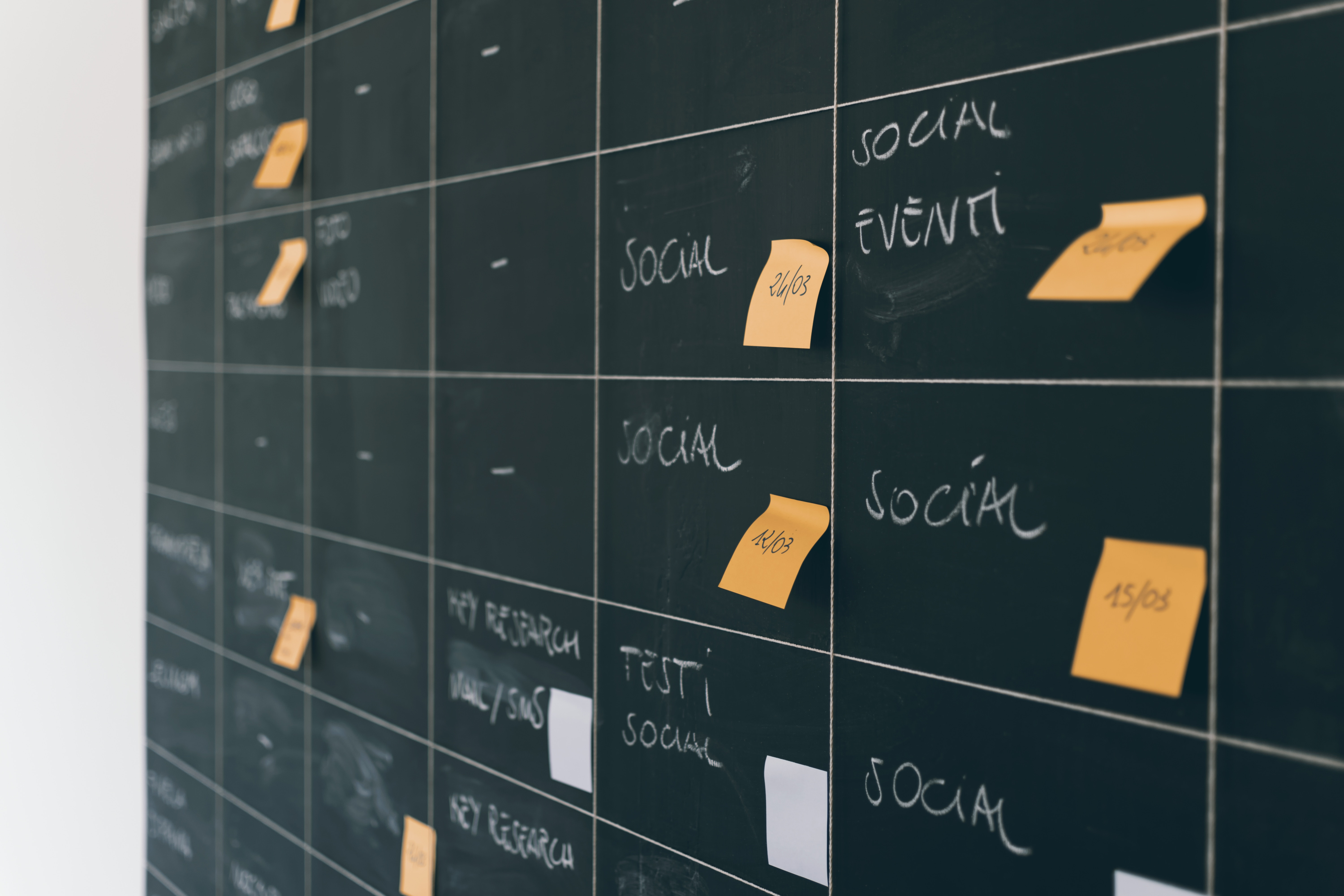 How to Promote Your Blog Content on Social Media: A Guide for Financial Advisors Featured Image