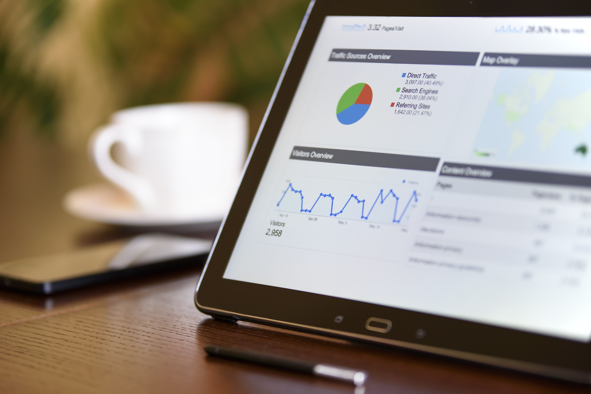 How to Gauge SEO Success Featured Image