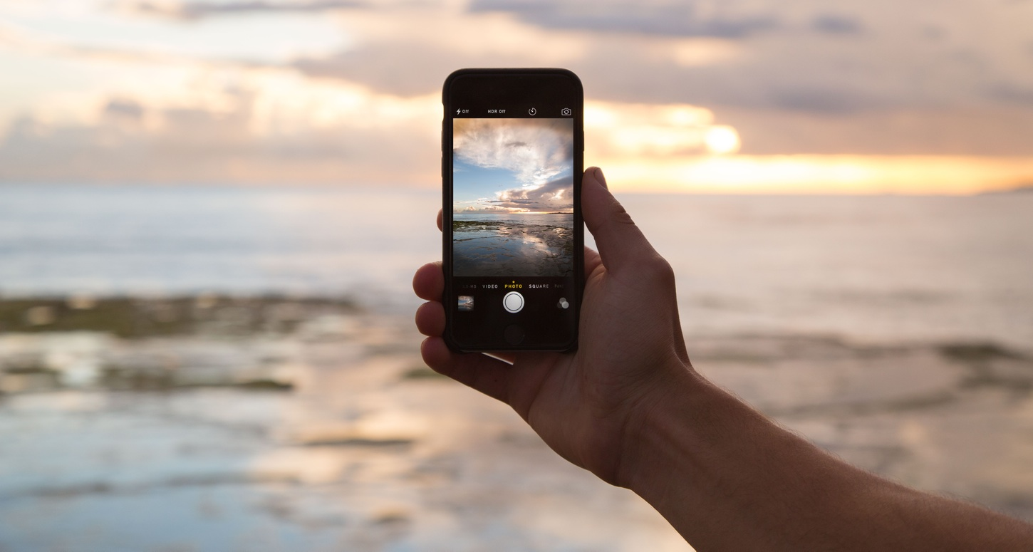 A Picture is Worth A Thousand Words…How to Use Photos in Your Site to Convey Your Message Featured Image