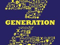 generation z with ETF Database
