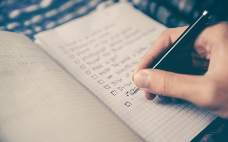 New Year, New Site? Checklist for a Website Redesign Thumbnail