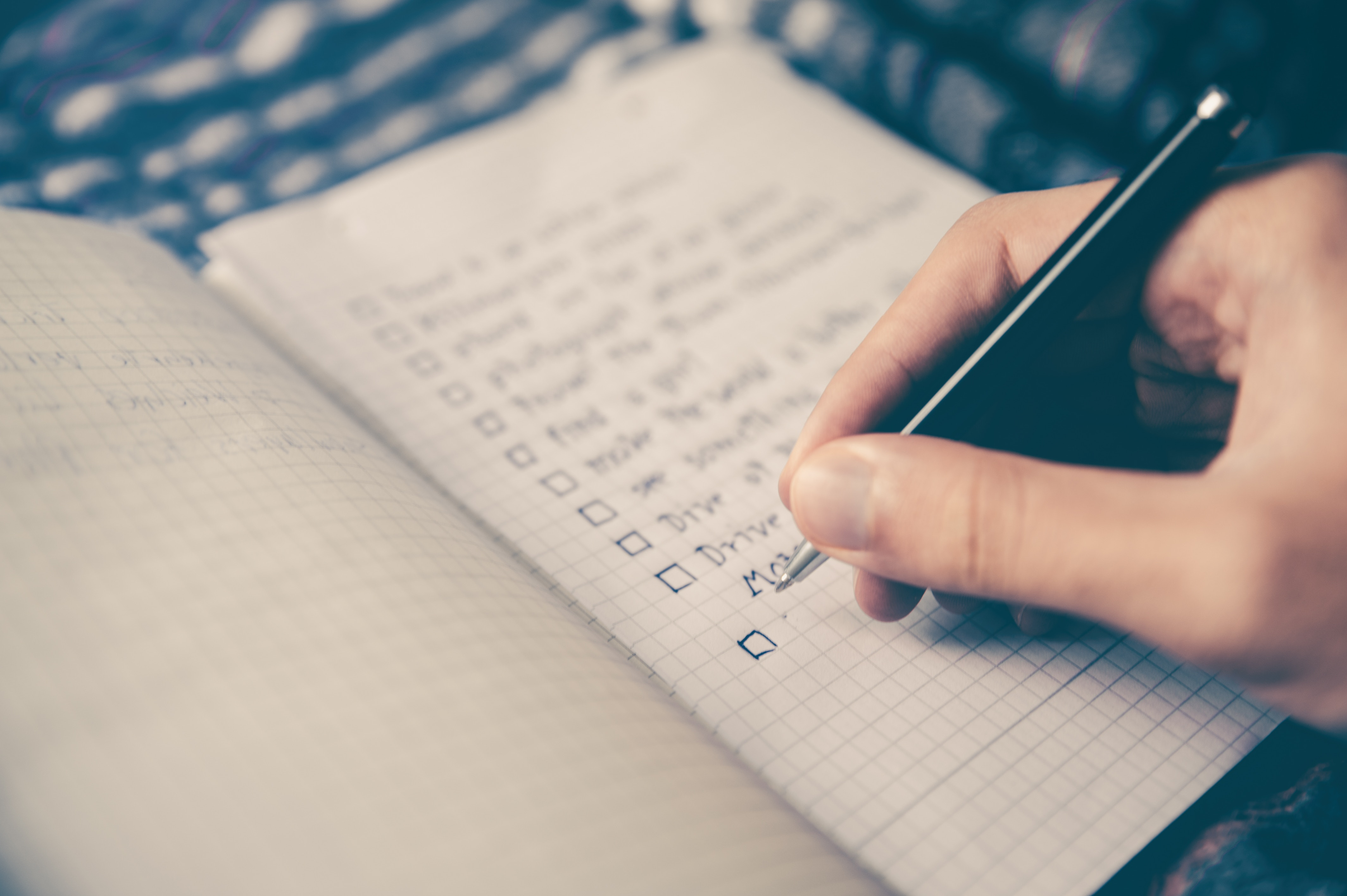 New Year, New Site? Checklist for a Website Redesign Featured Image