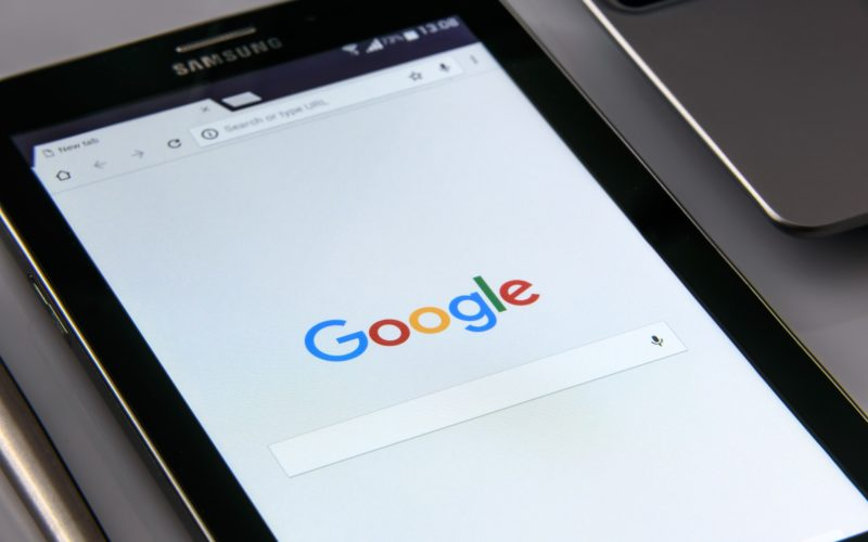 5 Reasons Your Financial Advisor Website Isn't Showing Up On Google Thumbnail