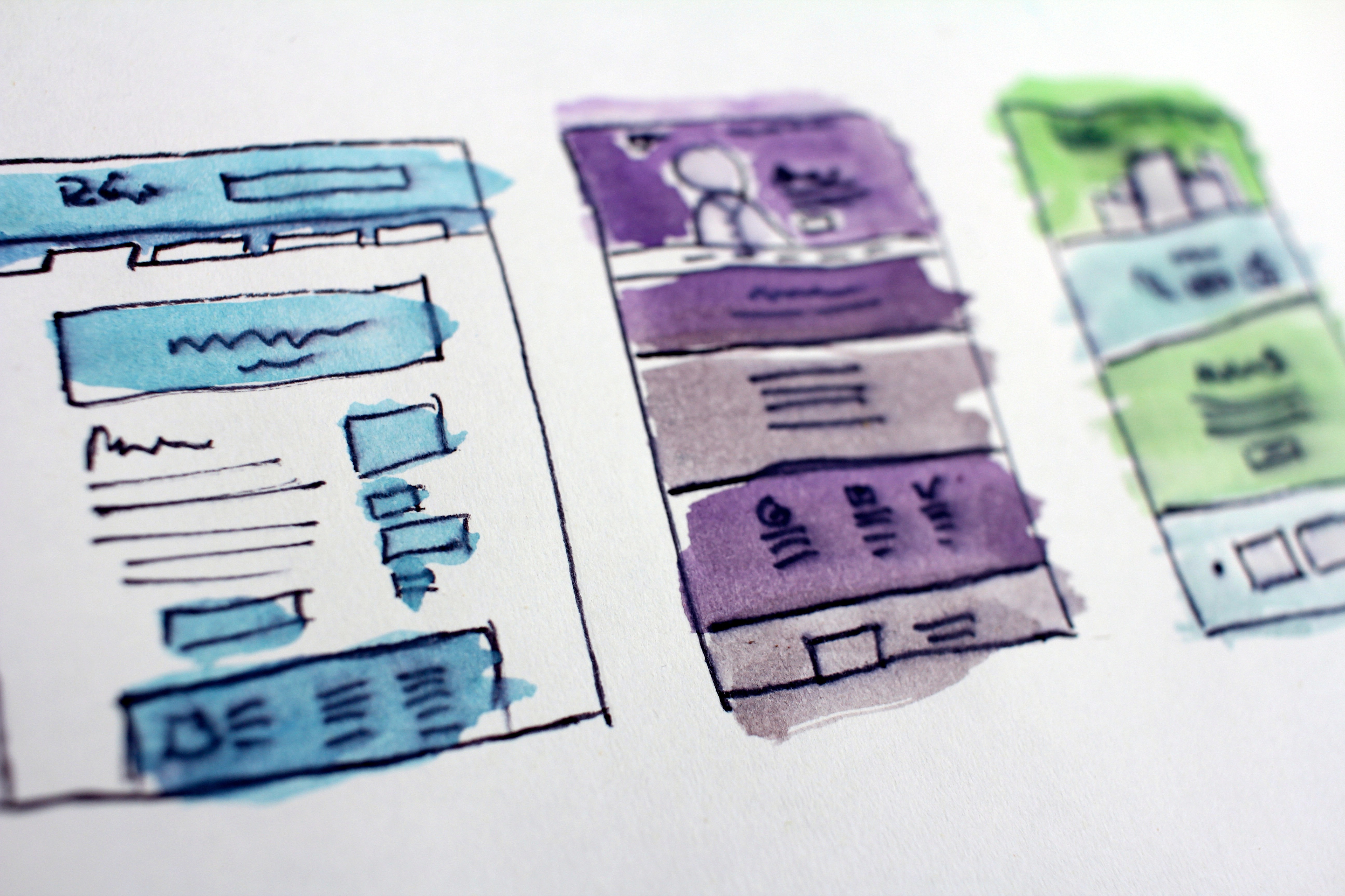 6 Tips to Nailing Your Website's UX Featured Image