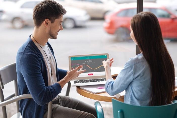 Five Little Things Twenty Over Ten financial advisor marketing tips Monday