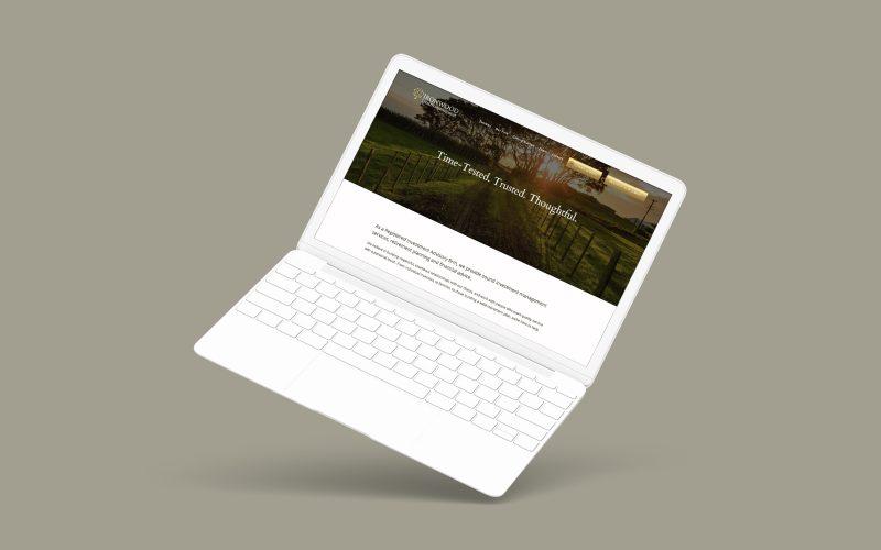 Advisor Website Showcase: Ironwood Wealth Management Thumbnail
