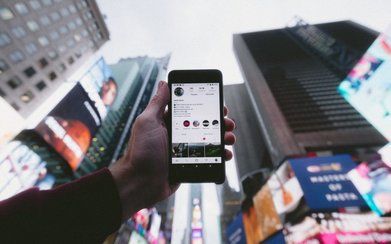 Using Instagram in the Financial Services Industry Thumbnail