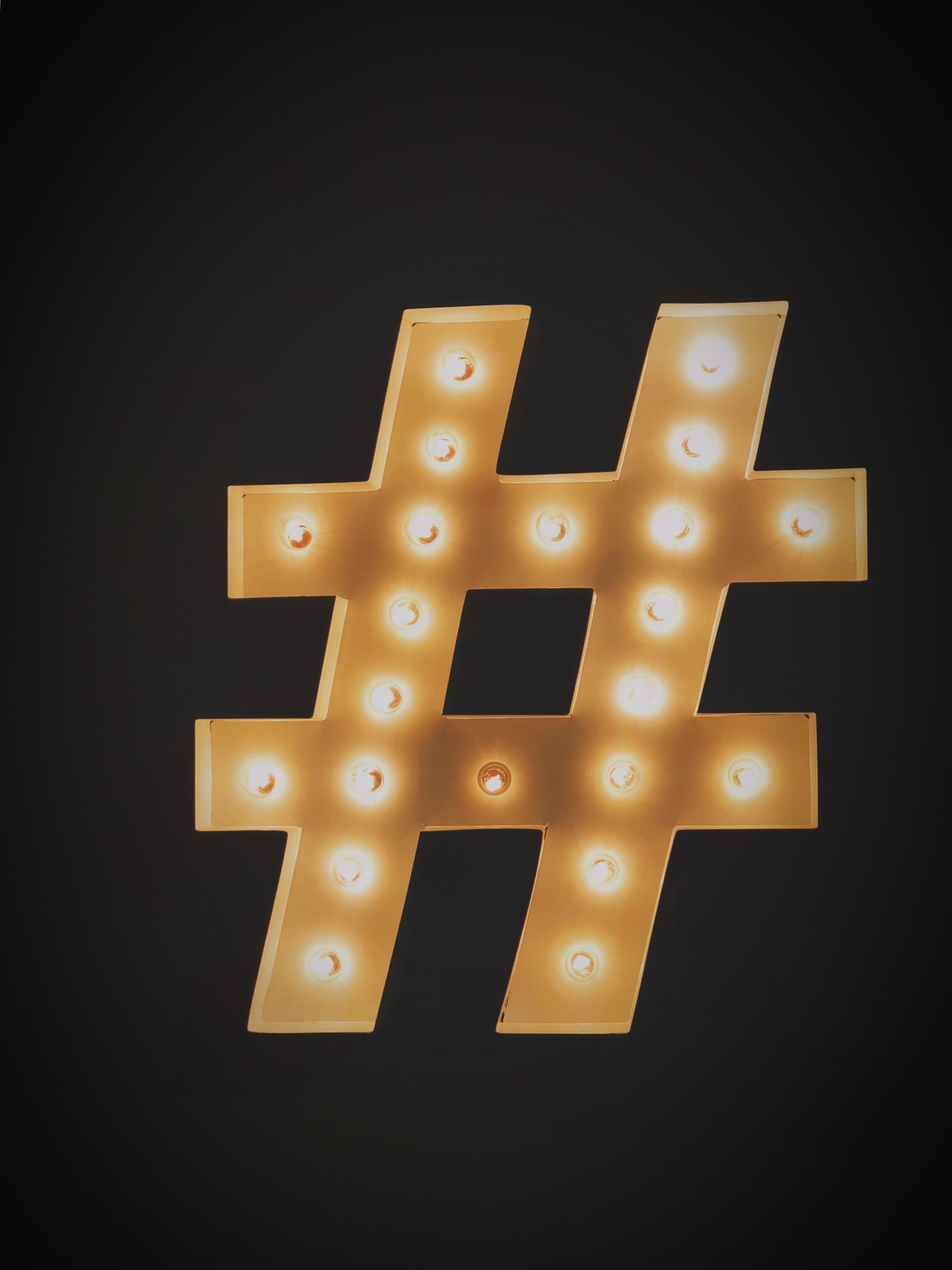 A Financial Advisor's Guide To Using Hashtags On Social Media Featured Image