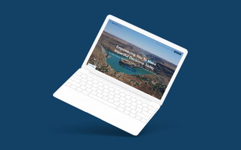 Financial Advisor Website Showcase: Lago Wealth Management Thumbnail