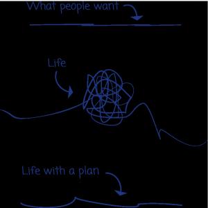 example image for advisor website