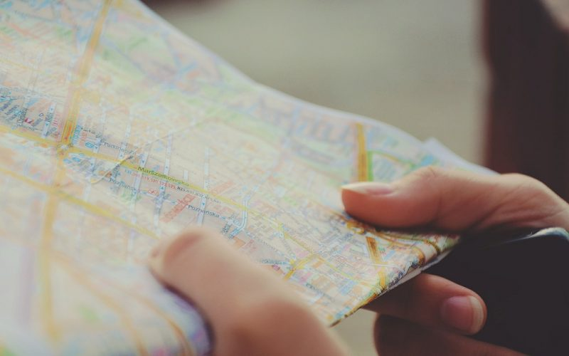 Get on the Map: How to Win in Local Search [Webinar Replay] Thumbnail