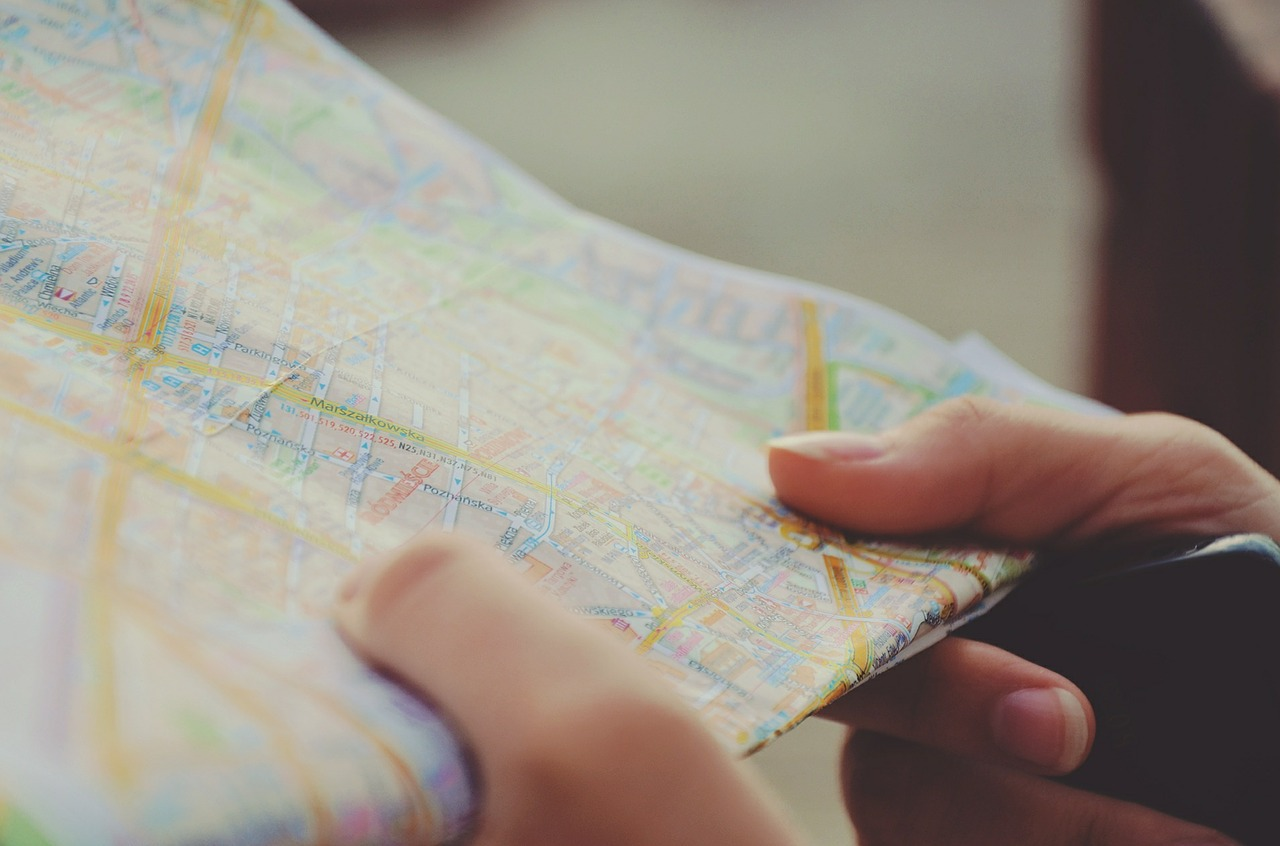 Get on the Map: How to Win in Local Search [Webinar Replay] Featured Image