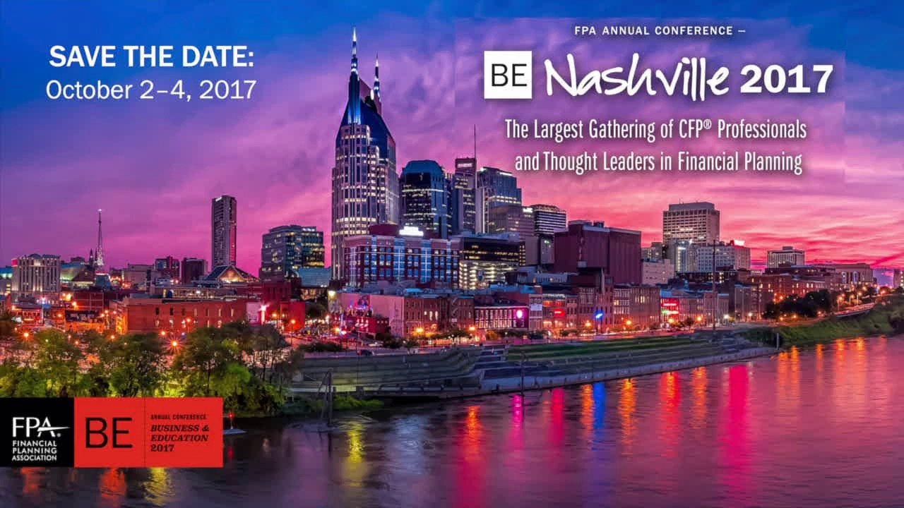 FPA annual conference 2017