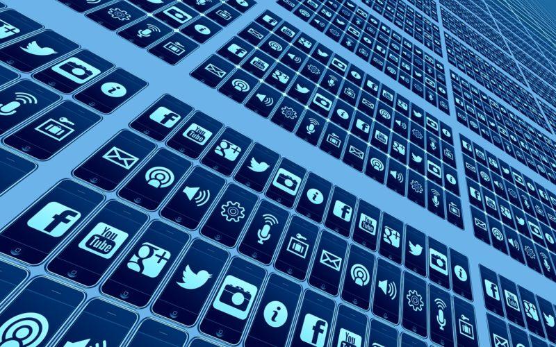 Behind the Algorithms of Social Media Thumbnail