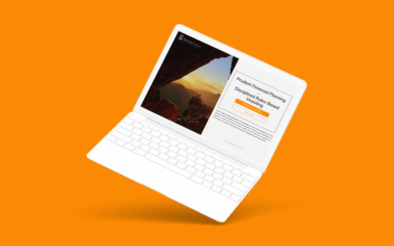 Financial Advisor Website Showcase: Nerad + Deppe Wealth Management Thumbnail