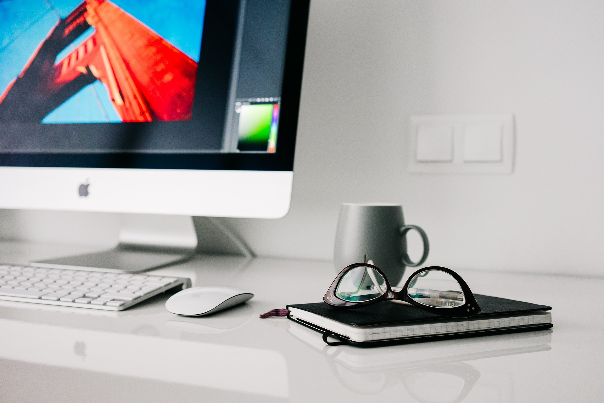 The 4 Most Important Pages on Your Website Featured Image