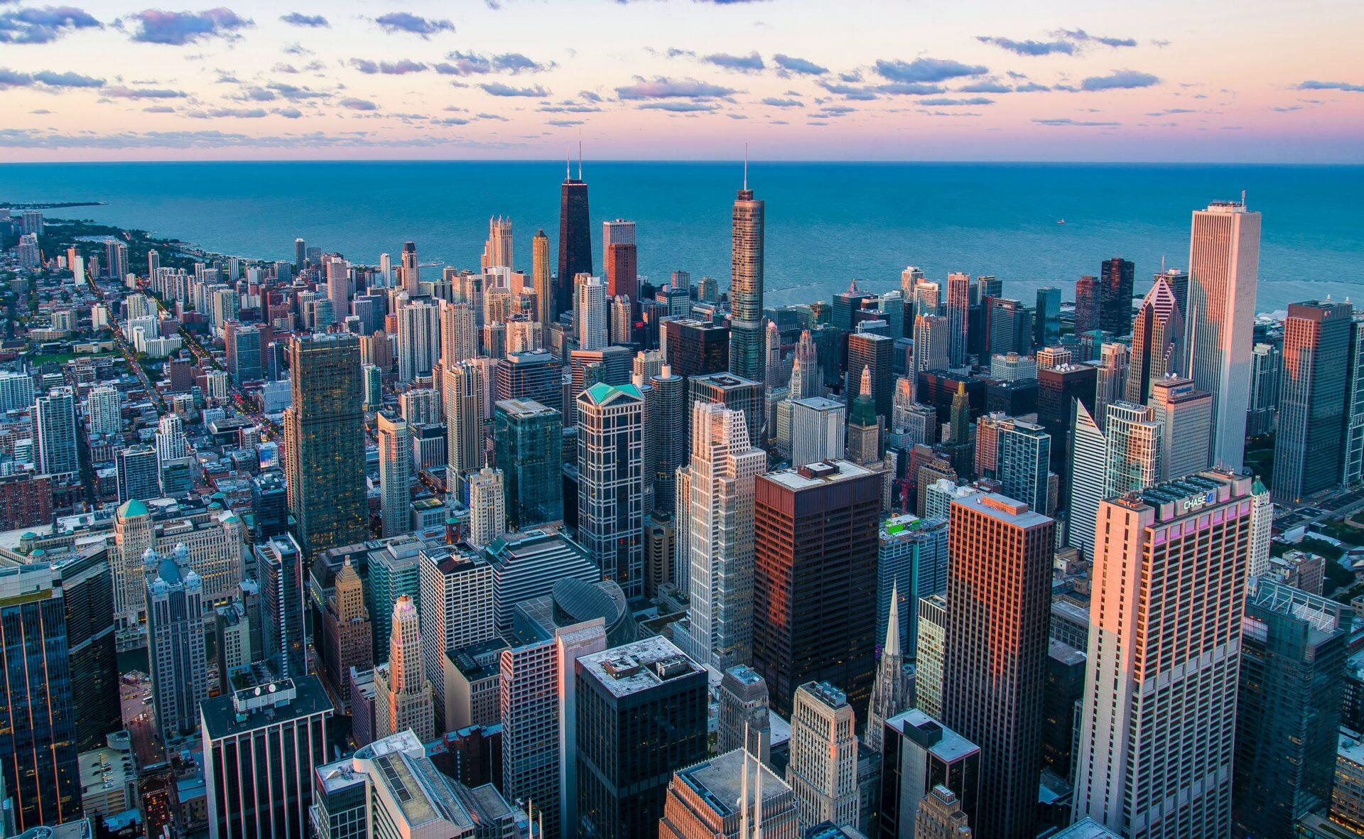 Website Showcase – Best Financial Advisor Websites: Chicago Featured Image