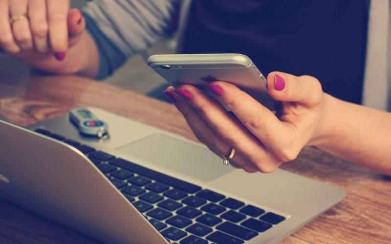 6 Easy Ways Financial Advisors Can Take Control Of Their Digital Presence Thumbnail