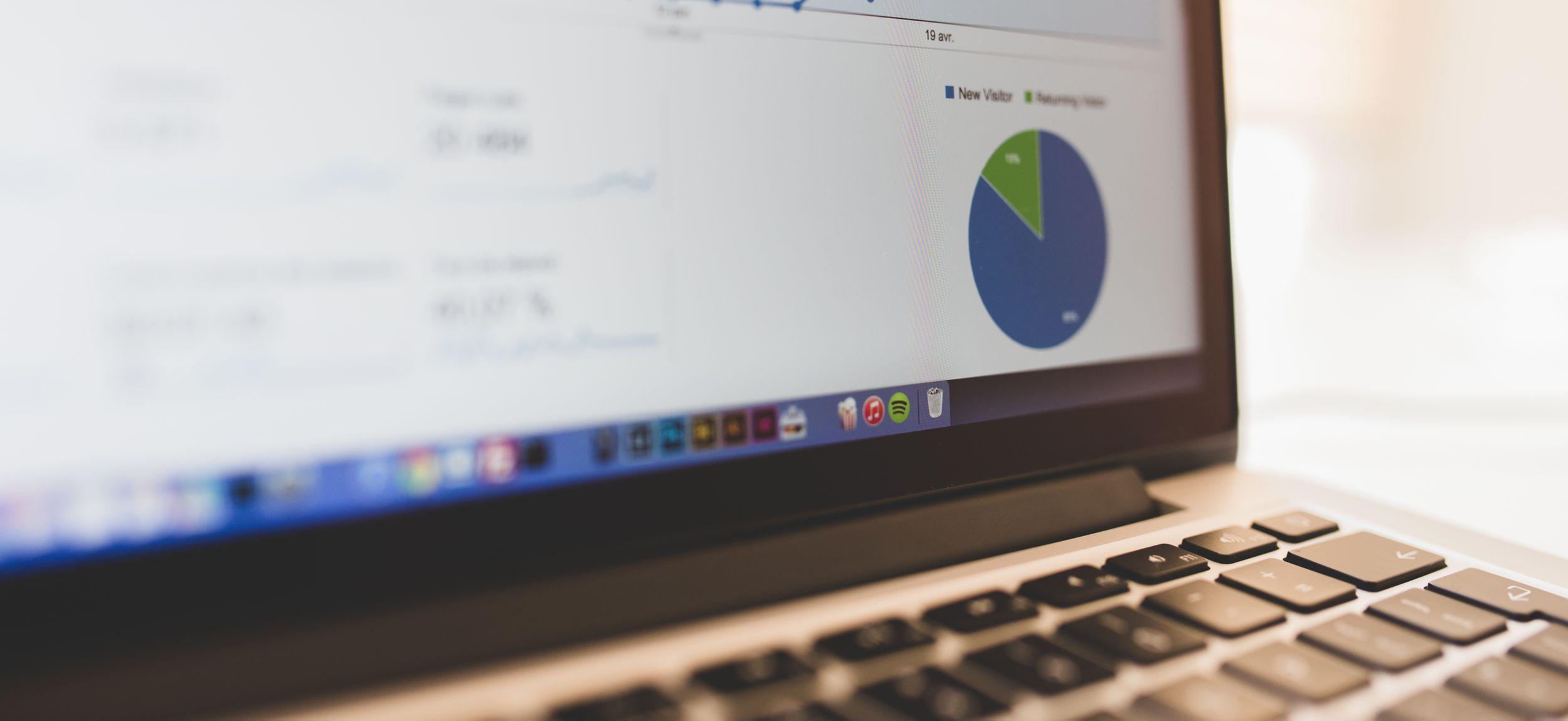 Back to Basics: Google Analytics for Financial Advisors Featured Image