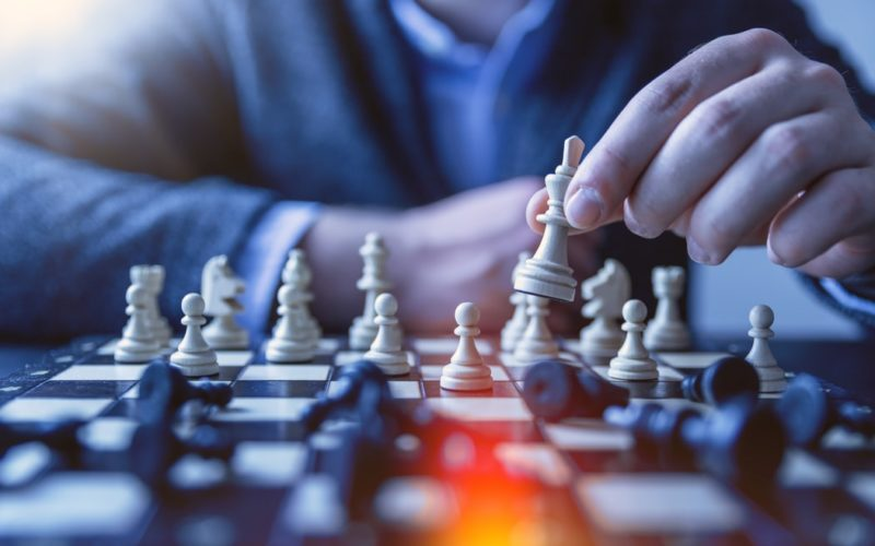 Financial Advisor Marketing: 5 Strategies That Work Thumbnail