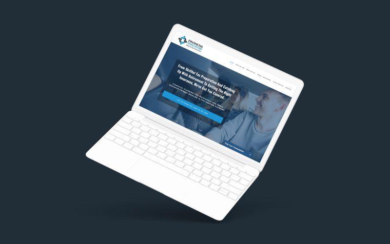 Advisor Website Showcase: Financial Planning Done Right Thumbnail