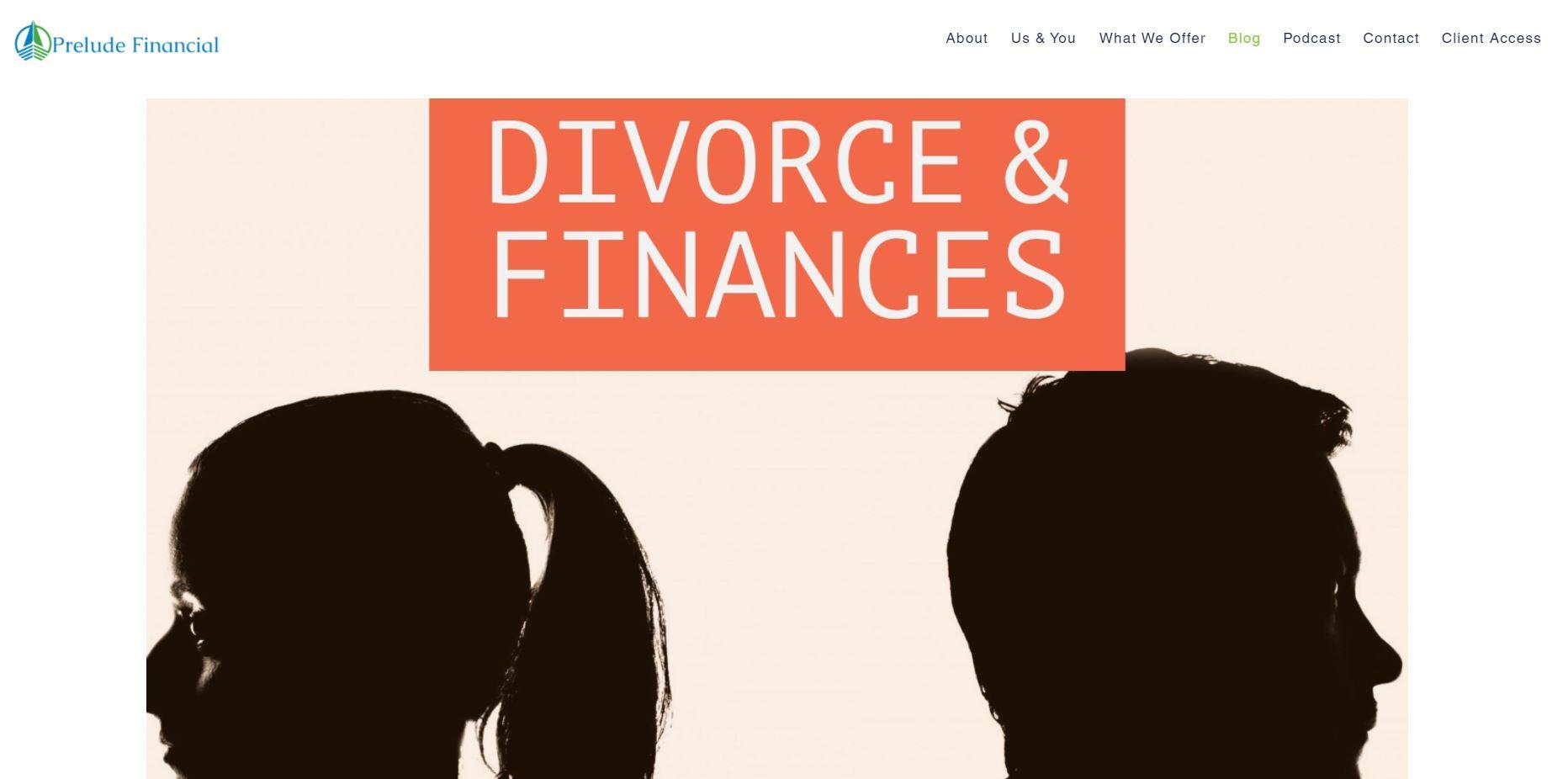 prelude financial blog