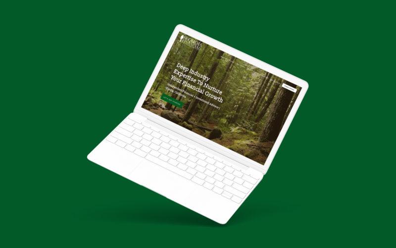 Financial Advisor Website Showcase: Sequoia Financial Thumbnail