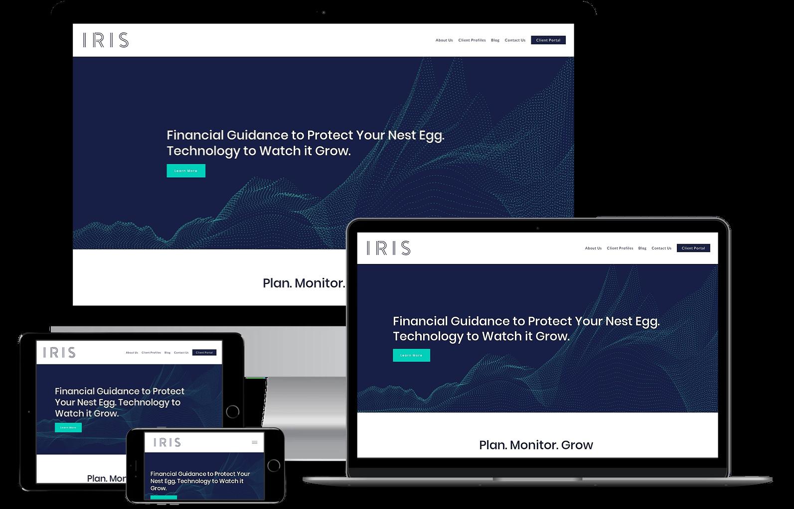 framework websites twenty over ten websites for financial advisors