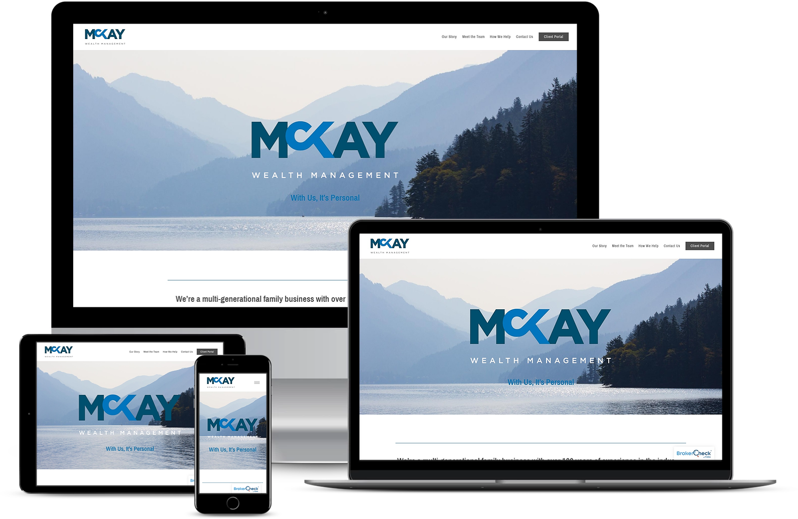 voya advisor website mckay wealth management