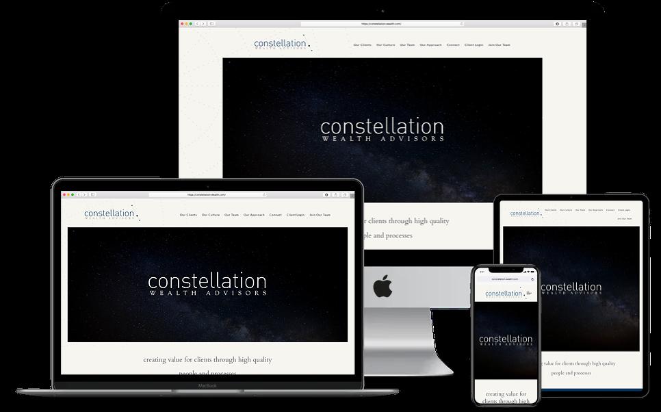 Constellation Wealth Advisory